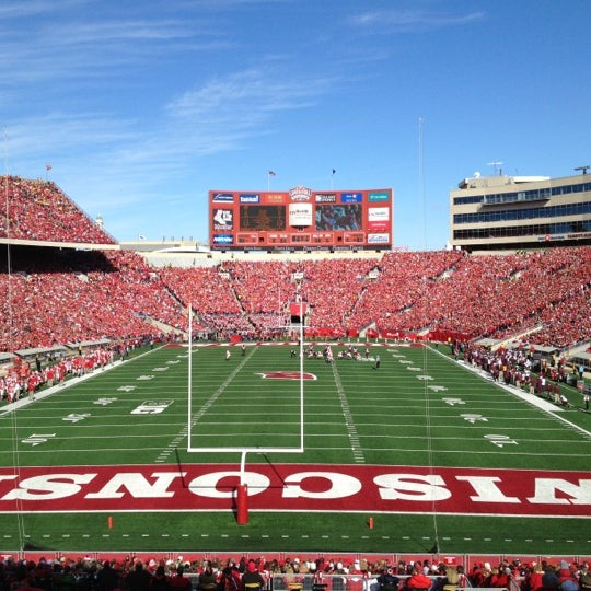 Madison Wisconsin College Tours