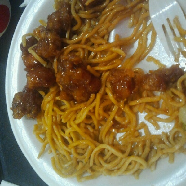 Chinese Food Parma Town