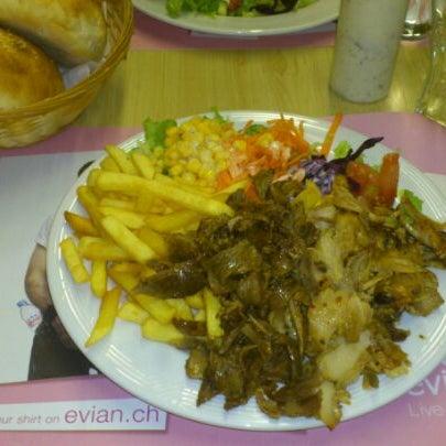 Ali baba kebab middle eastern restaurant in gen ve for Ali baba mid eastern cuisine