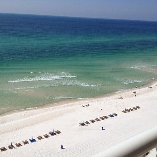 Photo taken at Majestic Beach Resort Panama City Beach by Eddie B. on 10/27/2012
