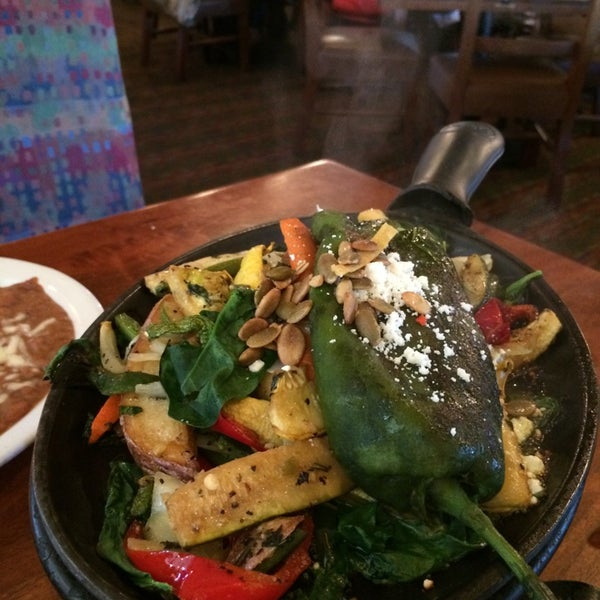 Photo taken at El Torito by Angela R. on 7/24/2014