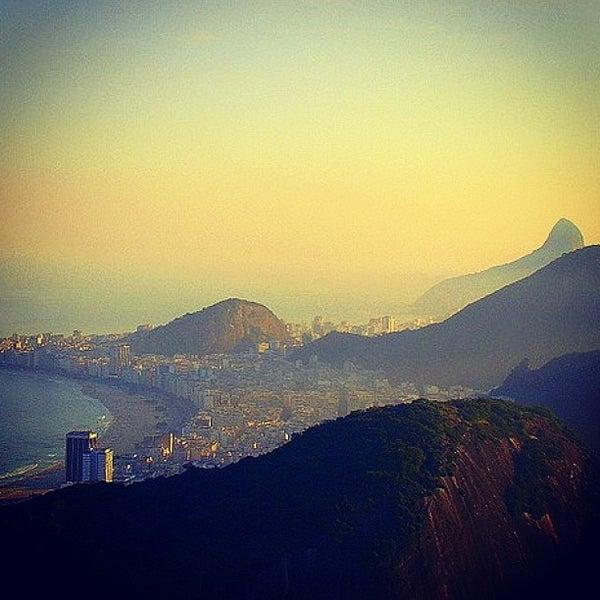 Photo taken at Rio de Janeiro by Marcelo S. on 6/19/2013