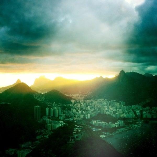 Photo taken at Rio de Janeiro by Marcelo S. on 6/10/2013
