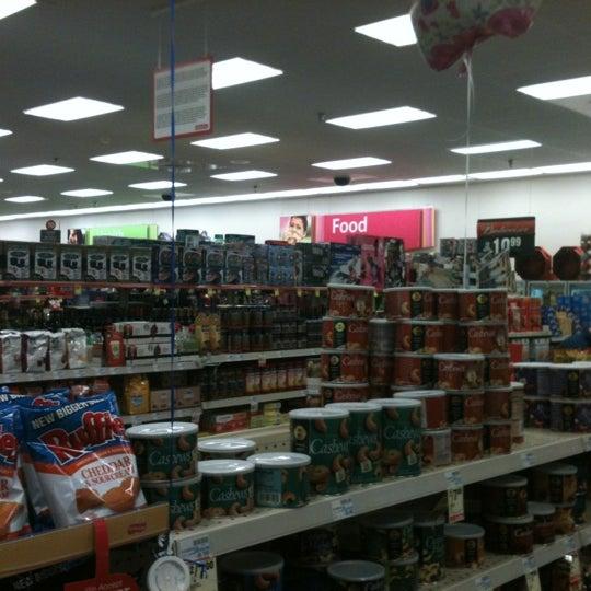 Photo taken at CVS/pharmacy by Marcelo C. on 11/17/2012