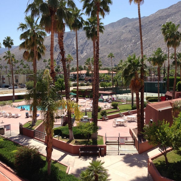 Marquis Villas Resort Downtown Palm Springs 7 Tips