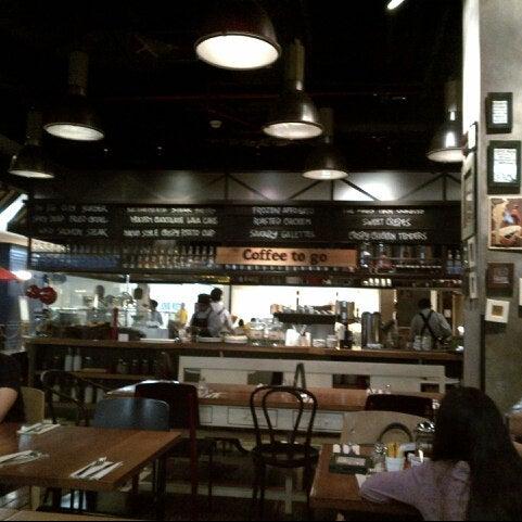 Kitchenette Menu Plaza Indonesia  Bruin Blog