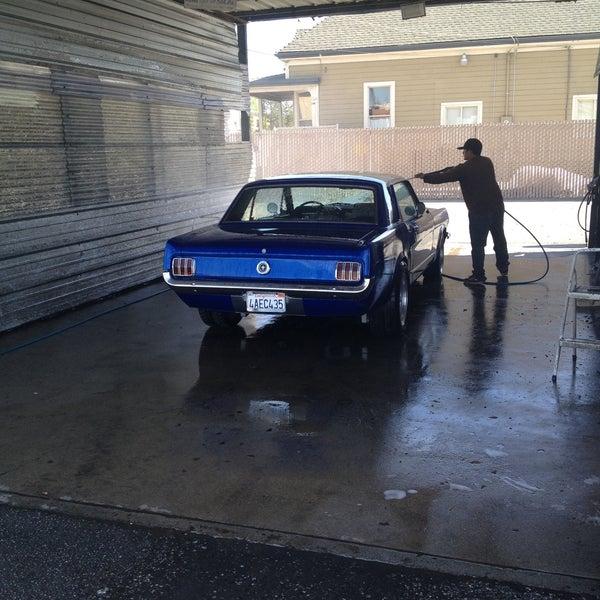 Truck Car Wash San Jose