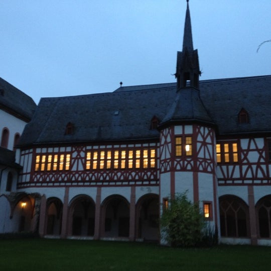 Kloster Eberbach | Staatsweingut - 5 tips from 861 visitors