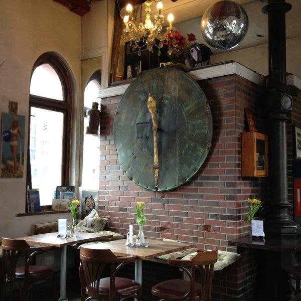 Fleetschlösschen (Now Closed) - Bar in Hamburg