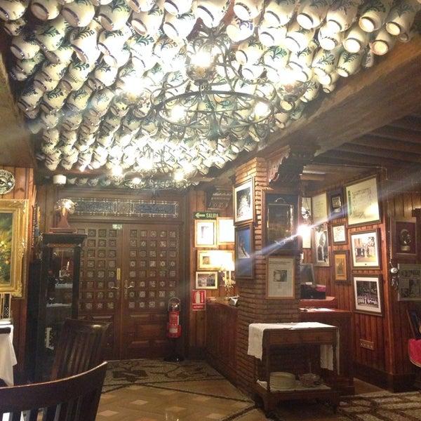 Foto tomada en Restaurante Ruta del Veleta por Cruz Maria Z. el 11/30/2013
