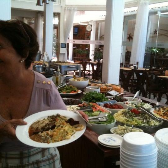 Foto tirada no(a) Anamá Restaurante por Hamilton S. em 10/21/2012