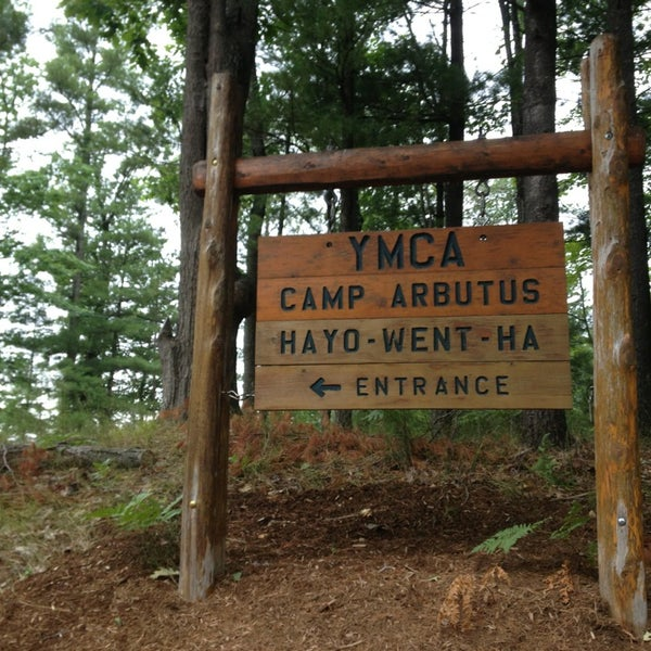 YMCA Camp Arbutus Hayo-Went-Ha