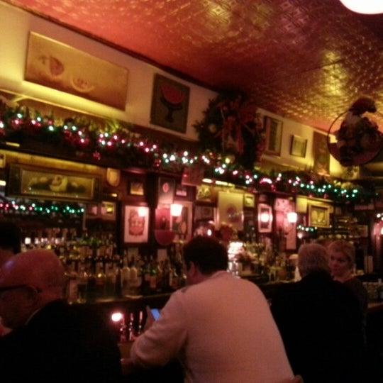 Photo taken at J.G. Melon by Michelle L. on 12/18/2012