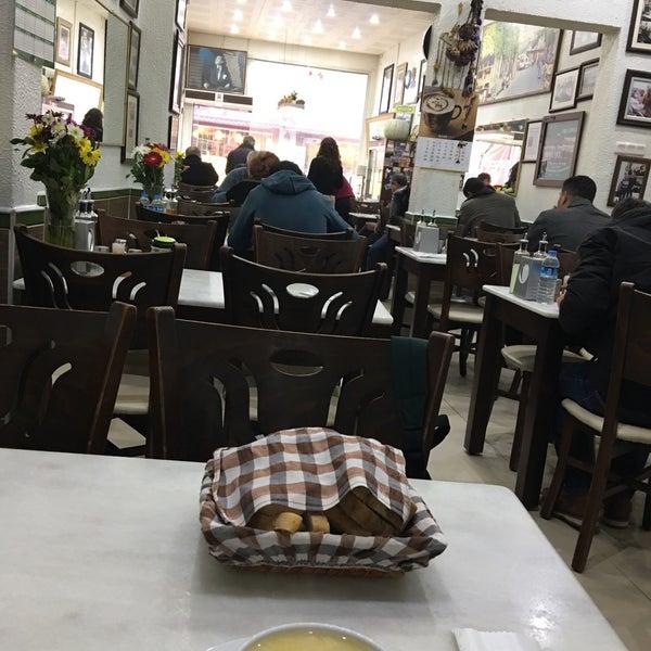 1/8/2018 tarihinde Ozlem E.ziyaretçi tarafından Şafak Lokantası'de çekilen fotoğraf