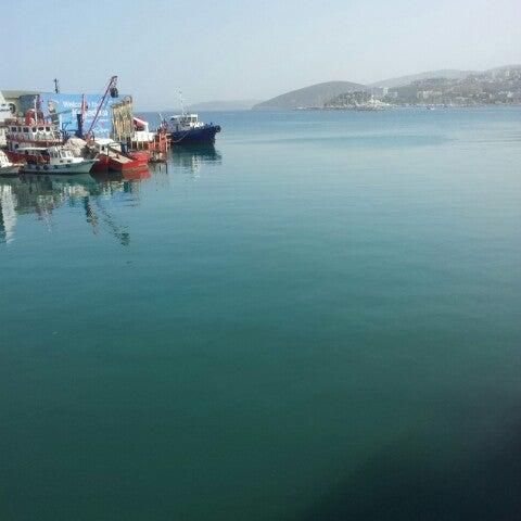 5/31/2013 tarihinde Ceyda B.ziyaretçi tarafından Balıkçılar Kahvesi'de çekilen fotoğraf