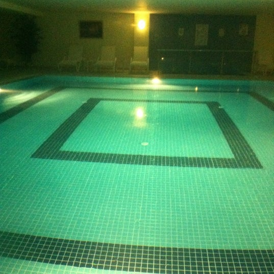 Foto tomada en Harrington Park Resort Hotel por Mustafa Y. el 10/14/2012