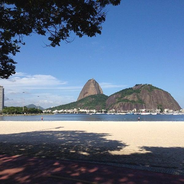 Photo taken at Rio de Janeiro by Felipe T. on 3/28/2013