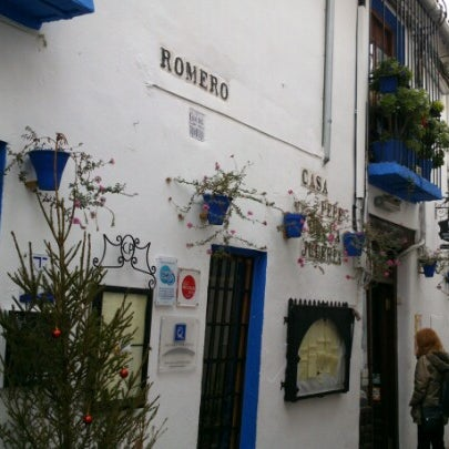 Photo prise au Casa Pepe de la Judería par .Manu . le1/1/2013