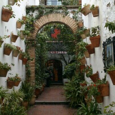 Photo taken at Restaurante El Caballo Rojo by .Manu . on 1/1/2013