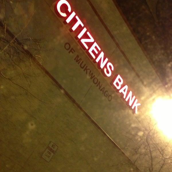 Photos At Citizens Bank Of Mukwonago Bank