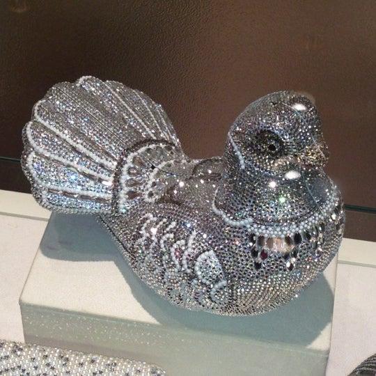 Photo taken at Neiman Marcus by Wil Willie-Kai P. on 12/16/2012