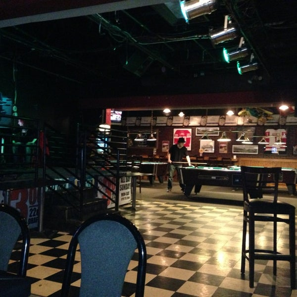 Augies bar grill 26 tips for Food bar in cahaba heights