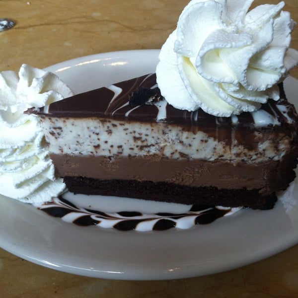 Photo taken at The Cheesecake Factory by Stacy C. on 7/3/2013