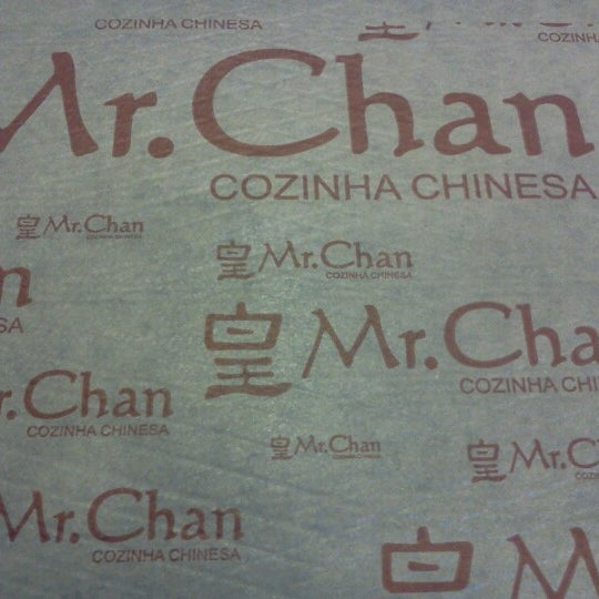 Photo taken at Mr. Chan Express by Agatha M. on 1/23/2013