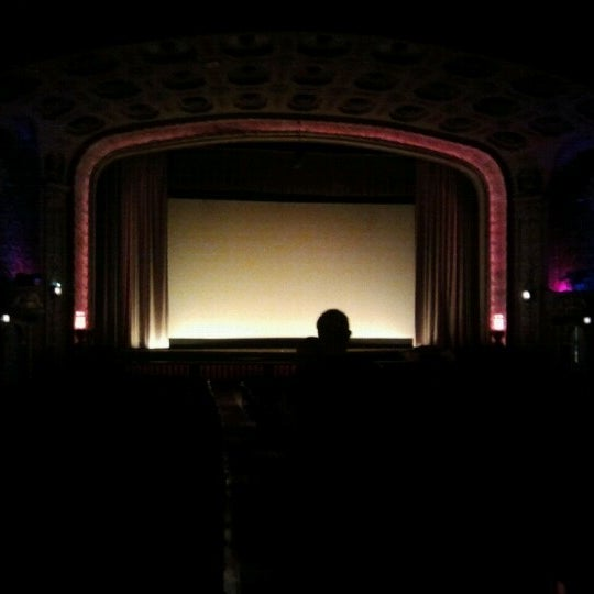 Photo Taken At Patio Theater By Jay G. On 7/14/2012