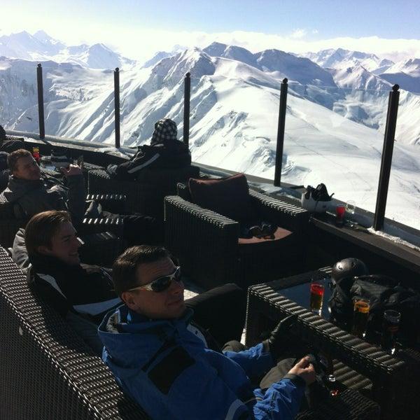 Das Foto wurde bei Westgipfelhütte von Bart V. am 2/25/2013 aufgenommen