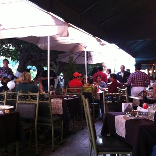 Foto tomada en Hotel Posada Santa Fe por Ernesto el 10/13/2012