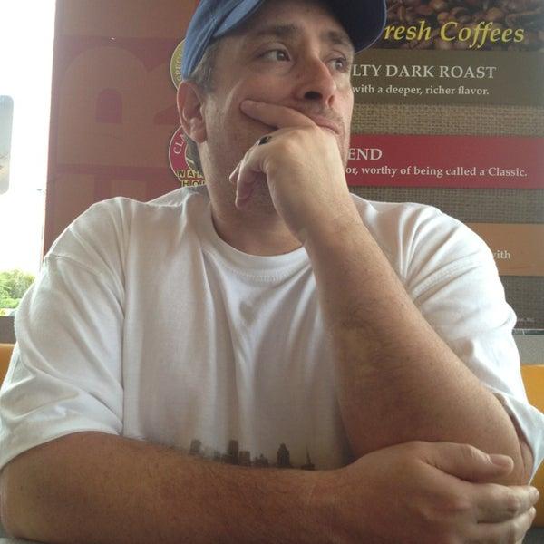 Photo taken at Waffle House by Karen B. on 8/6/2013