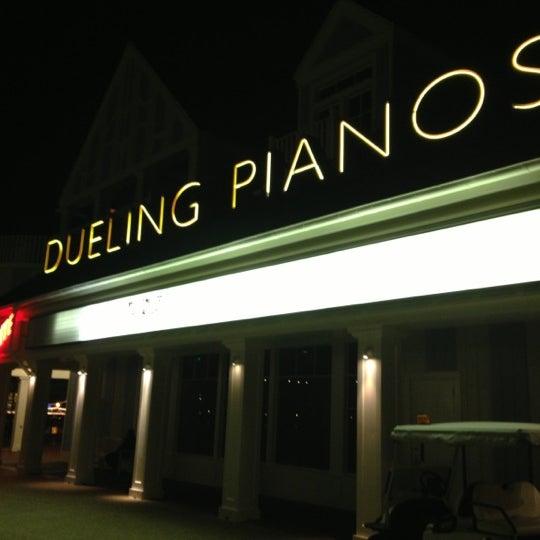 Photo taken at Jellyrolls by David W. on 10/24/2012