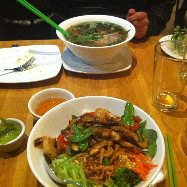 Gluten Free Thai Food Sacramento