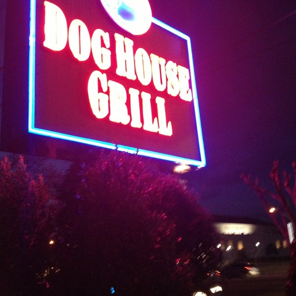 Dog House Fresno Ca Menu