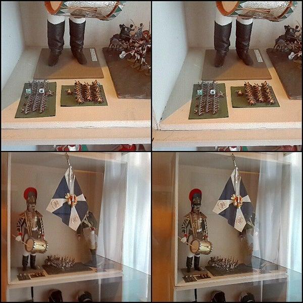 Снимок сделан в Музей кукол пользователем Андрей М. 9/17/2014