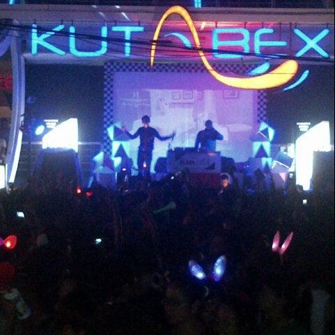 Photo taken at KutaBEX by Arief W. on 12/31/2012