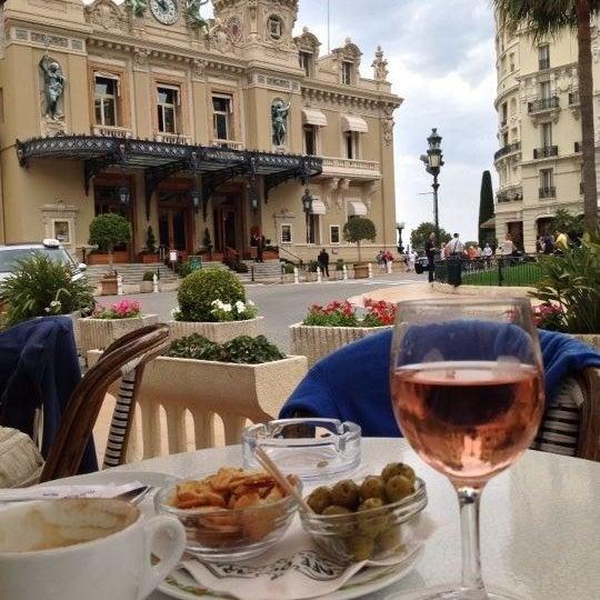 Cafe De Paris Monaco Dress Code