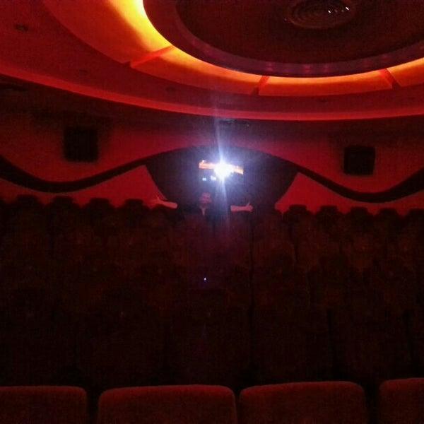 5/30/2013 tarihinde Agitziyaretçi tarafından Spectrum Cineplex'de çekilen fotoğraf