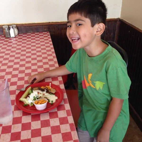 Pizza Garden in Bedford - Parent Reviews on Winnie
