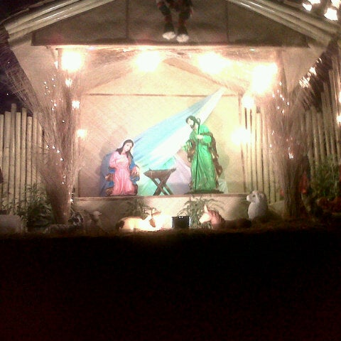 Photo taken at National Shrine of Our Lady of Peace and Good Voyage (Antipolo Cathedral) by Janica B. on 12/22/2012