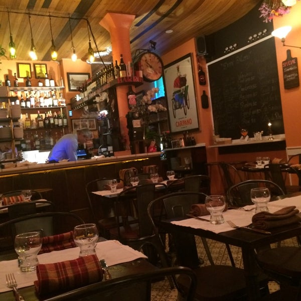 bar roma now closed upper east side 6 tips