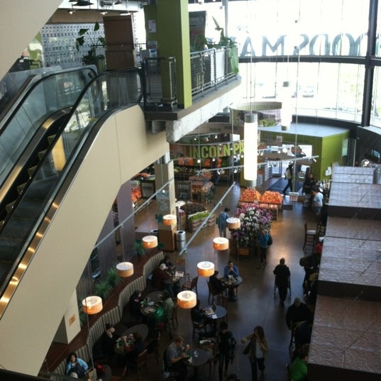 Photo taken at Whole Foods Market by Adam S. on 9/22/2012