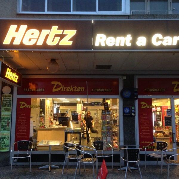 Hertz rental car seattle washington 11