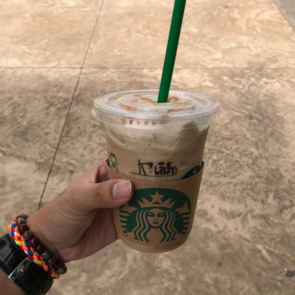 Photo taken at Starbucks by Earth T. on 6/25/2017