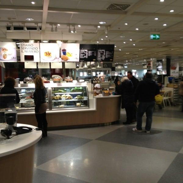 Ikea caffetteria cafeter a en corsico - Navetta per ikea corsico ...
