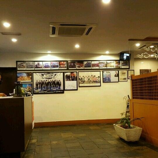 Photo taken at Daorae Korean BBQ Restaurant by Daniel L. on 1/30/2017
