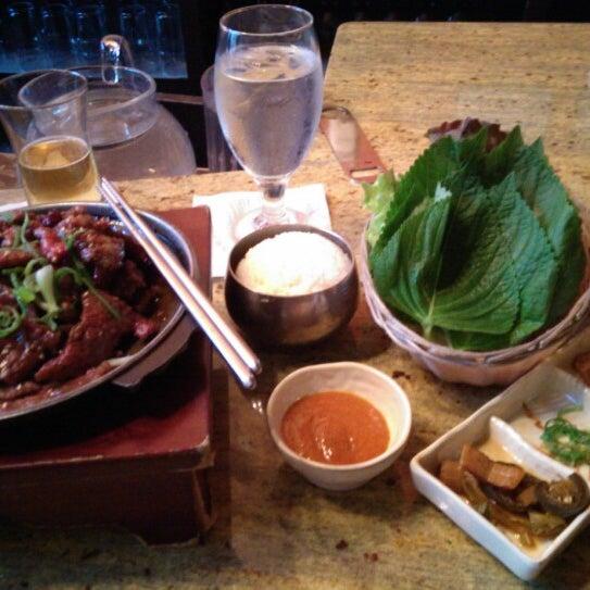 5/31/2013에 1Harold W.님이 Kori Restaurant and Bar에서 찍은 사진