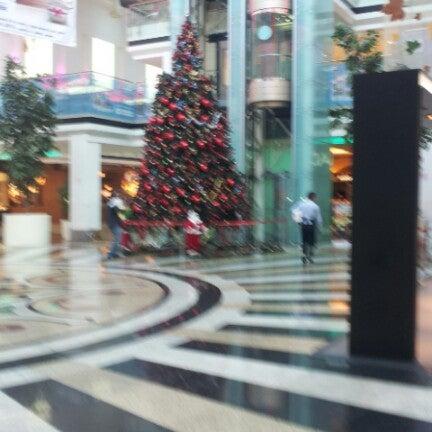 12/21/2012 tarihinde M.Kamil K.ziyaretçi tarafından Family Mall'de çekilen fotoğraf