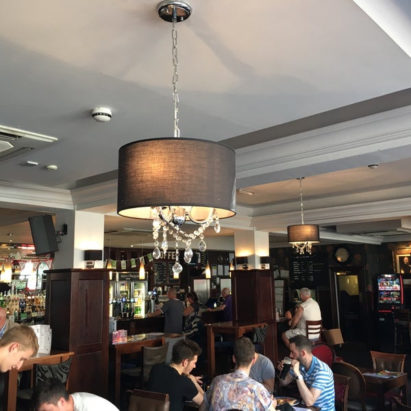 Photos at The Christopher Creeke (Lloyds No. 1 Bar) - Bournemouth ...